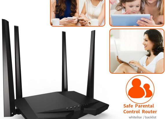Best Wireless Router Under 50 USD